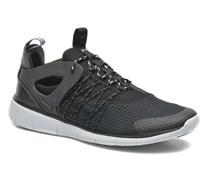 Wmns Free Viritous Sneaker in schwarz