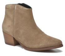 MANDY 4214140 Stiefeletten & Boots in beige