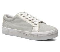 Flex Sneaker in grau