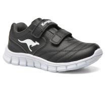 BlueRun 2081 Sneaker in schwarz