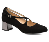Sully Pumps in schwarz