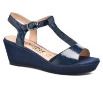 Esolo Sandalen in blau