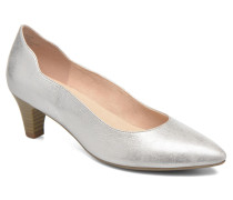Eva Pumps in silber