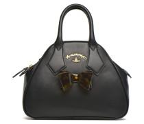 SOMERSET Satchel Handtaschen für Taschen in schwarz