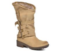 Bone Stiefeletten & Boots in braun