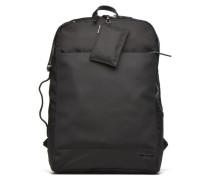 Giovanni Backpack Sac à dos Rucksäcke für Taschen in schwarz