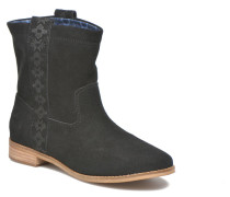 Laurel pullon boot Stiefeletten & Boots in schwarz