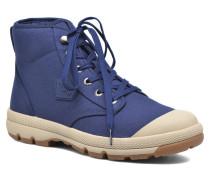Tenere 3 Light Stiefeletten & Boots in blau