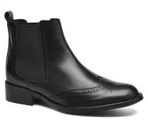 Fredi Stiefeletten & Boots in schwarz