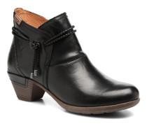 ROTTERDAM 9028775 Stiefeletten & Boots in schwarz