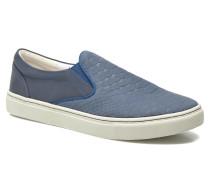 Graziella Sneaker in blau