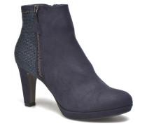 Haven Bootie Stiefeletten & Boots in blau