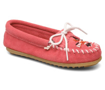 Thunderbird II Moc G Slipper in rosa