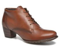 Florenz 2 Stiefeletten & Boots in braun