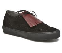 Tolka Sneaker in schwarz