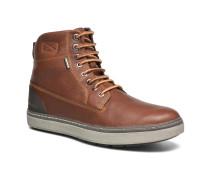 U MATTIAS ABX C U44T1C Stiefeletten & Boots in braun