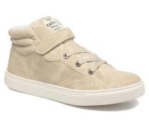 FILOOU BOOTIE Sneaker in beige