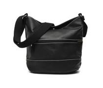 Seau Grainé Handtaschen für Taschen in schwarz