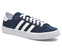 Court Vantage Sneaker in blau