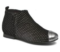 Olivia Stiefeletten & Boots in schwarz