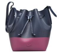 CHANTACO Bucket bag Handtaschen für Taschen in blau