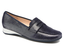 Petra 1770 Slipper in blau