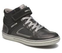 J Garcia B. A J64B6A Sneaker in schwarz