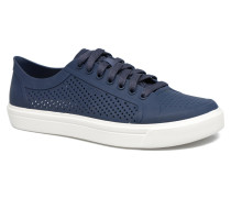 Citilane Roka Court Sneaker in blau
