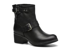 Dipta Stiefeletten & Boots in schwarz