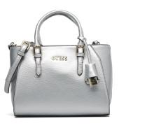 Sissi Small Satchel Porté travers Handtaschen für Taschen in silber
