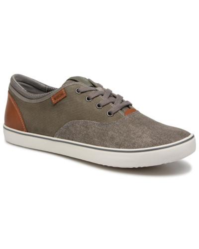 Geox Herren U SMART B U62X2B Sneaker in grau