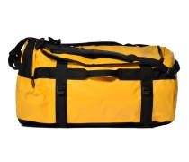 BASE CAMP DUFFEL L Reisegepäck für Taschen in gelb