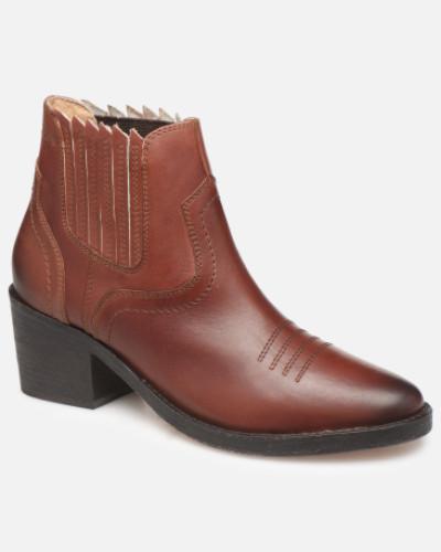 Pross Stiefeletten & Boots in braun