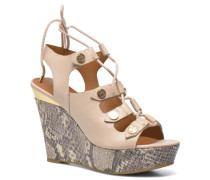 Offia Sandalen in beige
