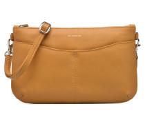 VALENTINE Pochette zippée Mini Bags für Taschen in gelb
