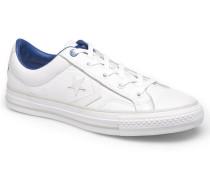 Star Player Cuir Ev W Sneaker in weiß