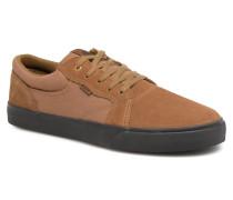 Wasso Sneaker in braun