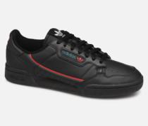 Continental 80 Sneaker in schwarz