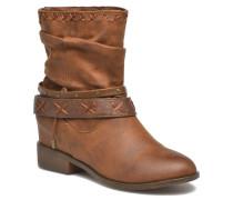Wendy Stiefeletten & Boots in braun