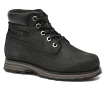 Founder Kids Stiefeletten & Boots in schwarz