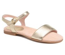 Laryn Sandalen in goldinbronze