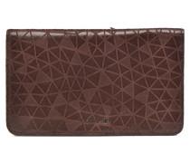 Talia Portemonnaies & Clutches für Taschen in weinrot