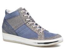 Calista Sneaker in blau