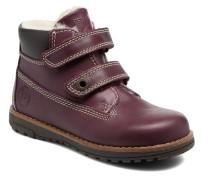 ASPY 1 Stiefeletten & Boots in lila