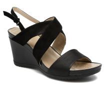 D NEW RORIE A D72P3A Sandalen in schwarz