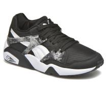 Blaze MRBL W Sneaker in schwarz