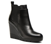Baklan Stiefeletten & Boots in schwarz