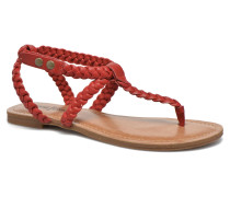 Liberty Thong Sandalen in rot