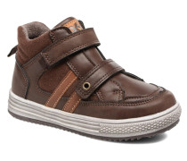 55176 Sneaker in braun