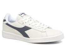 GAME L LOW Sneaker in weiß